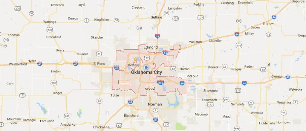 Oklahoma City Pest Control Services